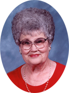 Doris Thrasher