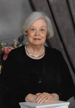 Henrietta Voltin (Blue)