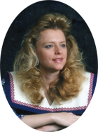 Deborah Denise Evans LeFever