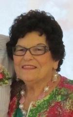 Joyce  Johnson (Ward)