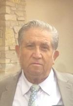 Alonso Villareal