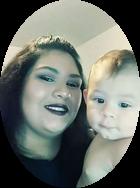 Valarie and Azariah Martinez