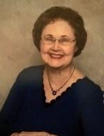 Jeanie Mercer