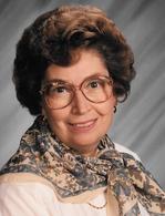 Naomi Ruth Bircket