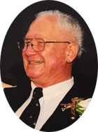 William (Bill) Matyastik