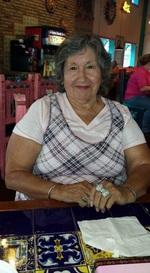 Marie M.  Orta (Martinez)