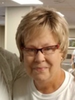 Sandra Lou 'Sandy'  Davis (Kreis)