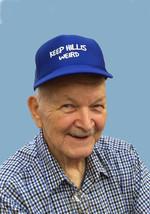 William (Bill) Hillis