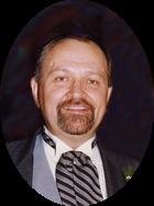 Deacon Jerry Opperman