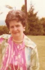 Joanne   Hogan (Mahoney)