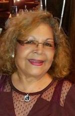 Margaret Mansolo  Rivera