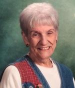 Dorothy  Buchanan