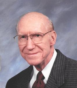 William (Bill) H. Gordon