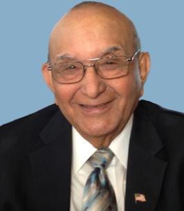 Ruben  R. Hinguanzo
